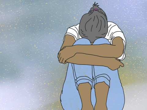 When I reported my abuse, police told me to 'go home' to the country I came from