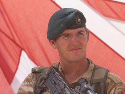 Royal Marine Alexander Blackman has conviction overturned for killing Taliban fighter