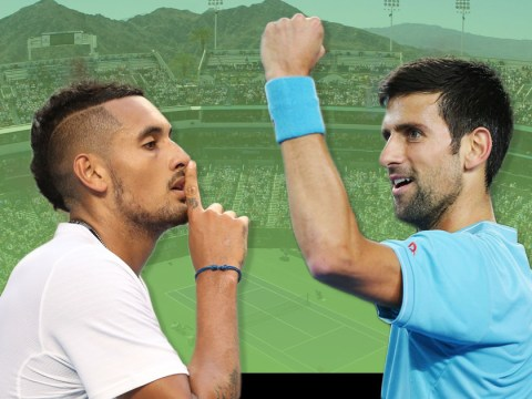 Novak Djokovic v Nick Kyrgios preview: World No. 2 eyeing revenge at Indian Wells