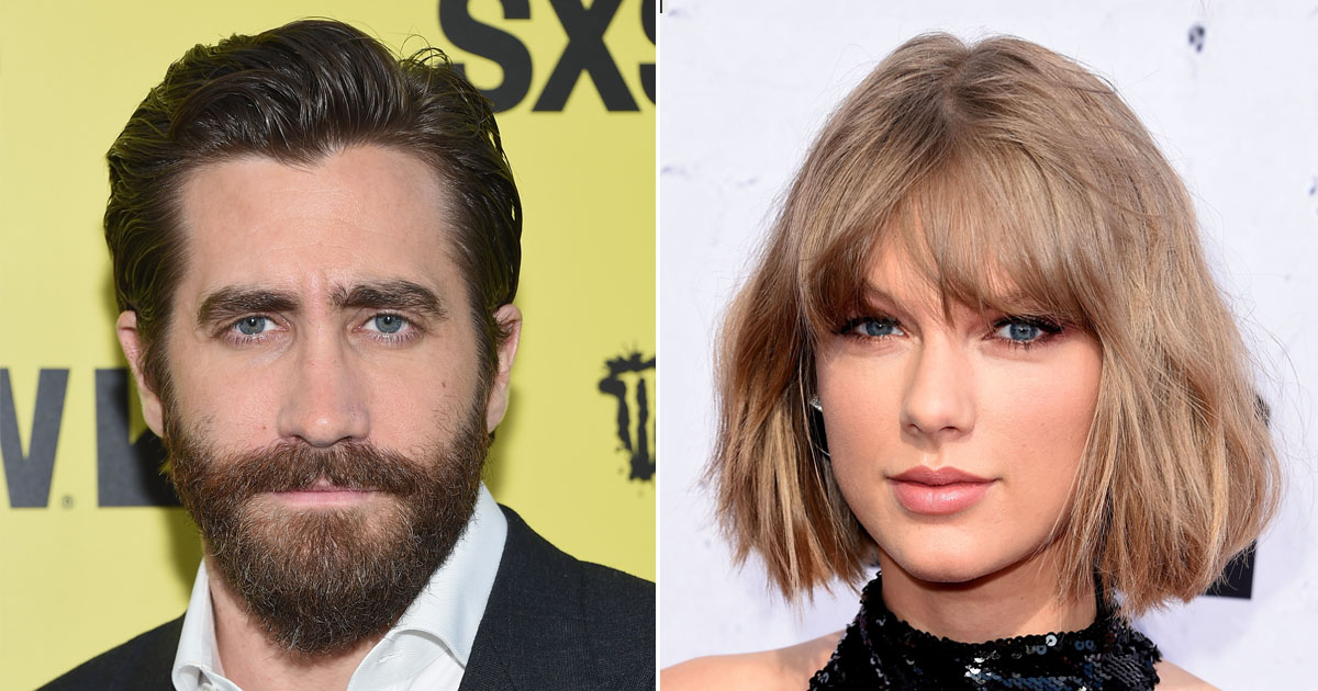 This is why you should never question Jake Gyllenhaal about ex-girlfriend Taylor Swift