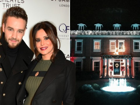 Liam Payne said to be converting his garage into a granny annexe ahead of Cheryl giving birth