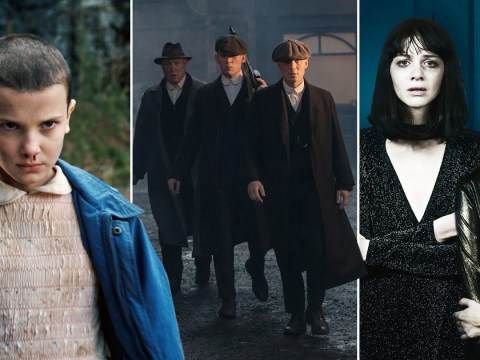 11 TV shows students are watching instead of studying