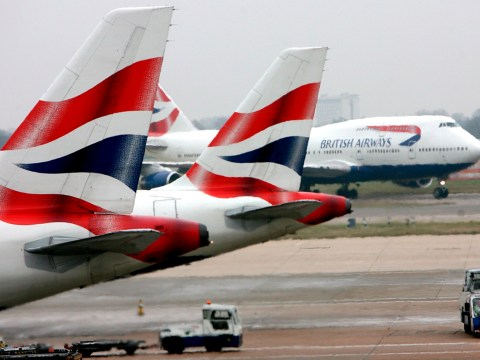 British Airways resumes flights after chaos of global IT crash