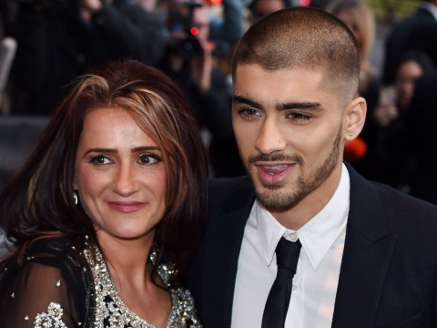 Zayn Malik opens up about how he overcame an eating disorder as he reveals it had been 'a control thing'