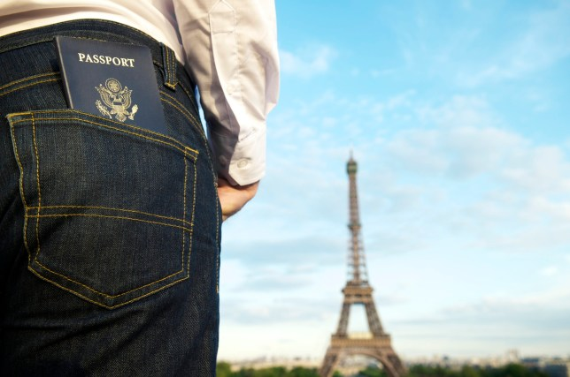 Americans may need visa to visit Europe (Getty)