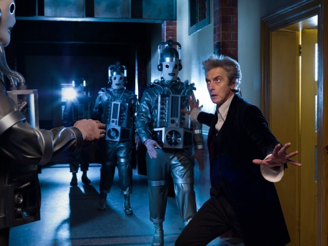 Doctor Who: 11 things Steven Moffat and Peter Capaldi told us about season 10