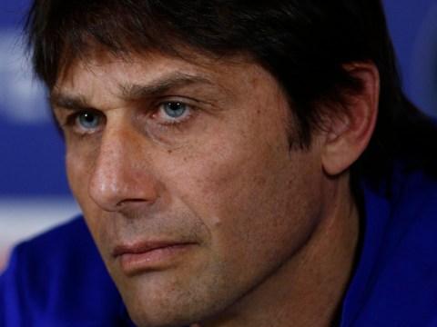 Antonio Conte sends message to Chelsea trio amid Barcelona transfer links