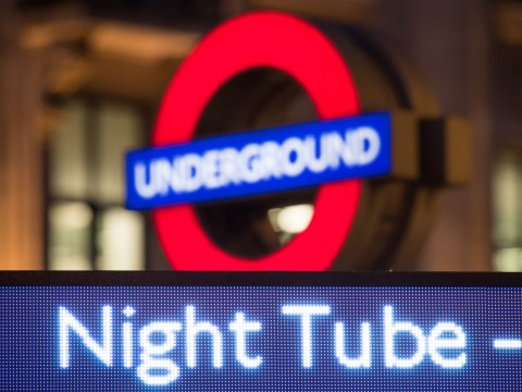 That didn't take long! Night Tube workers to go on strike