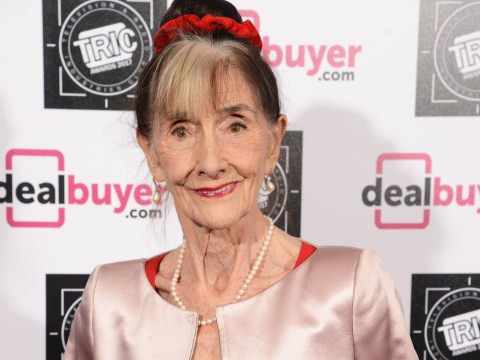 EastEnders legend June Brown has sight restored after undergoing pioneering operation