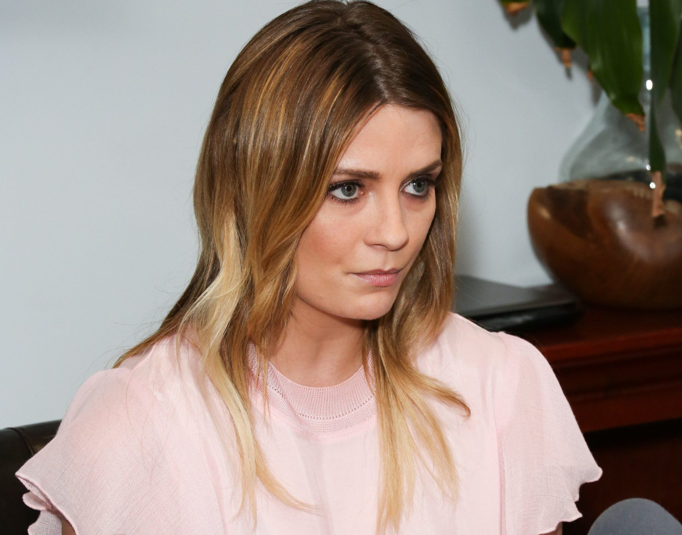 Mischa Barton tormented with 'emotional abuse' over sex tape: 'It is a serious crime'