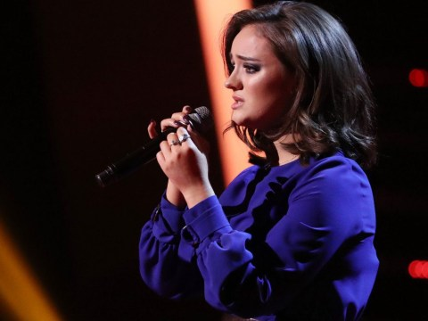 The Voice star Nadine McGhee defends show's failure for not producing stars time and time again
