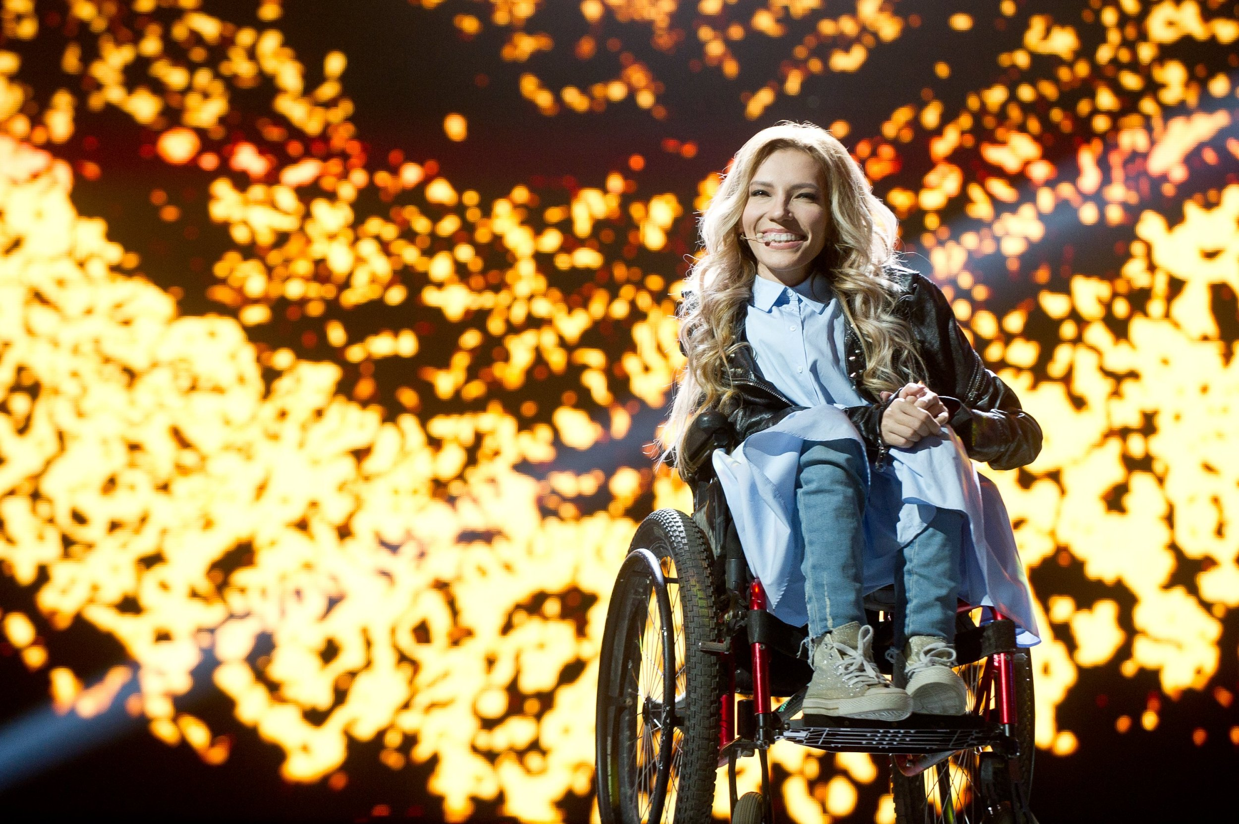 This is why Russia isn't taking part in Eurovision this year