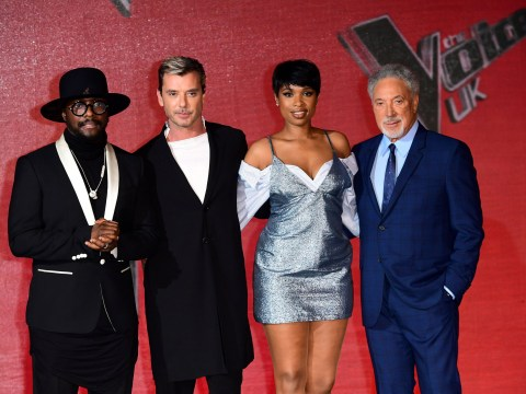The Voice UK final viewing figures down almost one million following switch from BBC to ITV