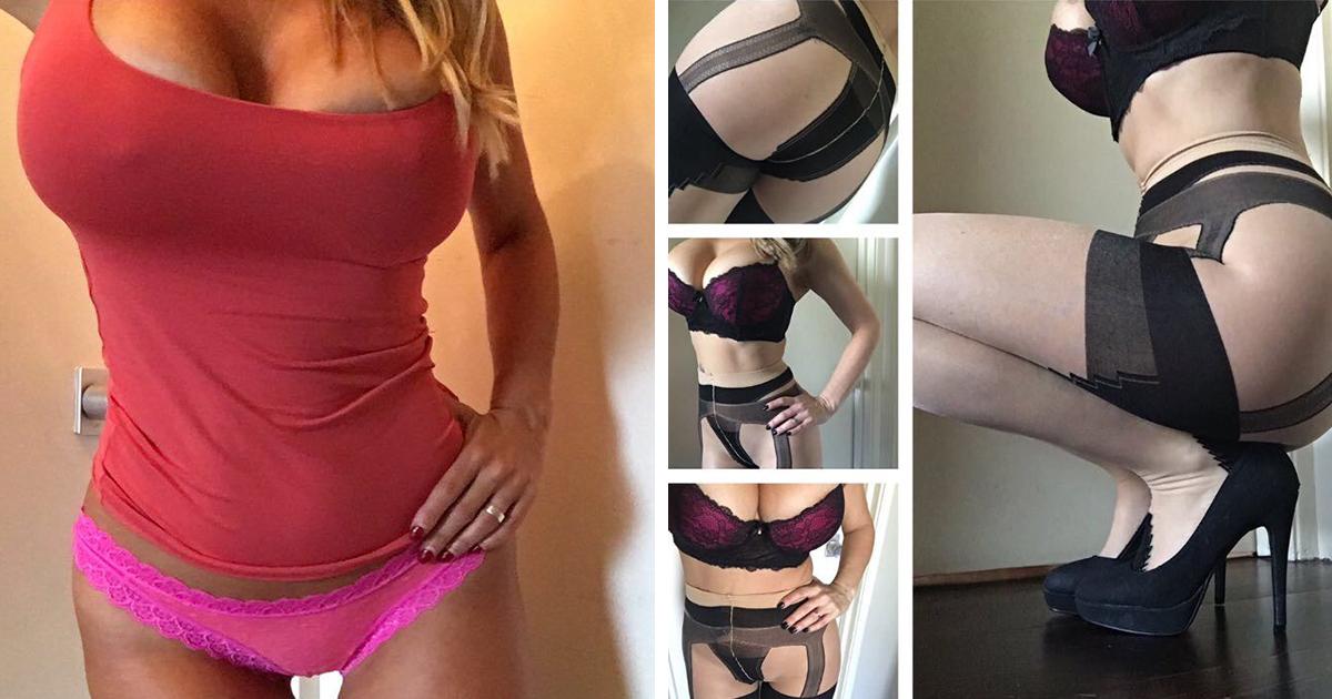 Buy dirty panties online
