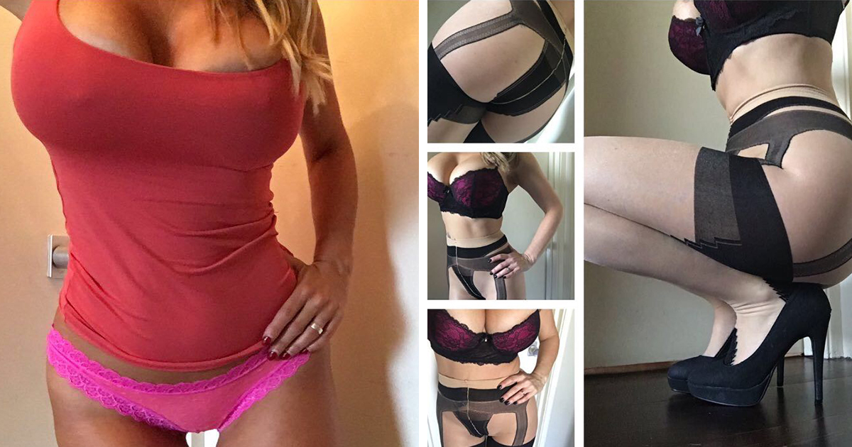 What You Need To Know About Selling Your Dirty Knickers Online