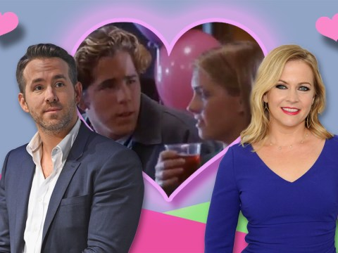 Melissa Joan Hart wishes she'd given that 90s fling with Ryan Reynolds a chance