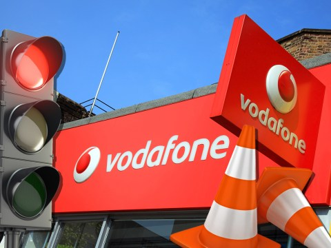 Vodafone fined just £80 for causing massive queues