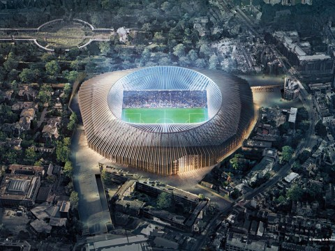 Everything we know about Chelsea's new stadium as the Mayor of London gives his approval