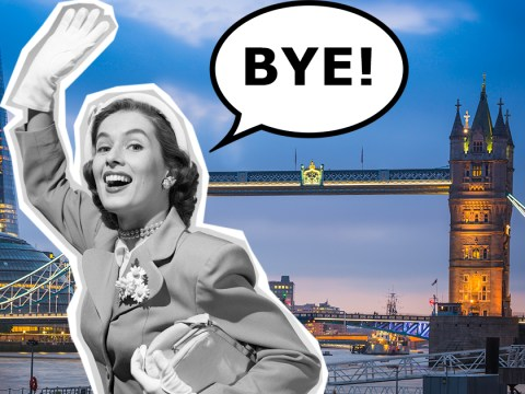 Why moving out of London might be the best thing for your career and your life