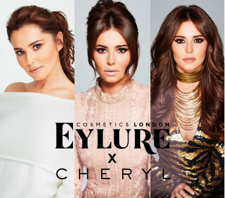 Pregnant Cheryl confuses fans with new photos showing off a flat stomach