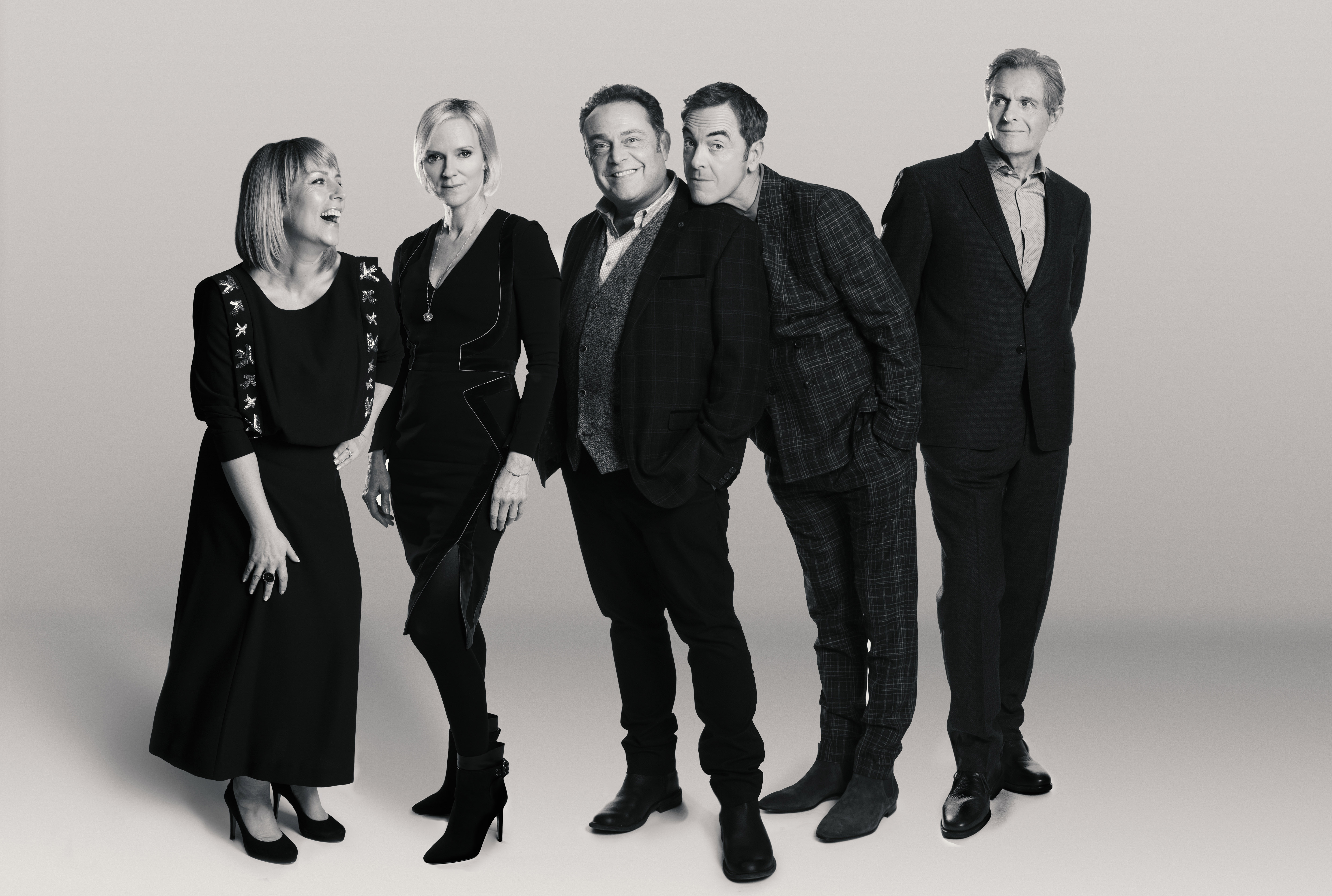 Cold Feet season seven to air in 2017 to mark comedy's 20th anniversary