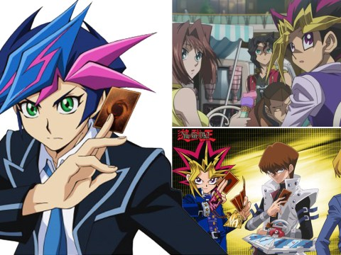 Anime Chat: Why you should watch Yu-Gi-Oh! on Netflix this weekend