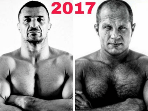 Mirko Cro Cop wants retirement fight with fellow legend Fedor Emelianenko