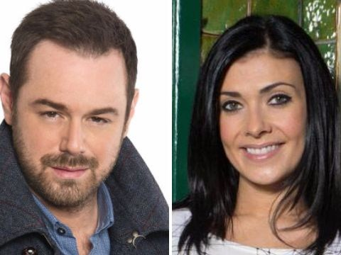 Coronation Street star Kym Marsh speaks out in support of Danny Dyer and his break from EastEnders