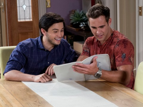 Neighbours spoilers: David makes a brave revelation thanks to Paul