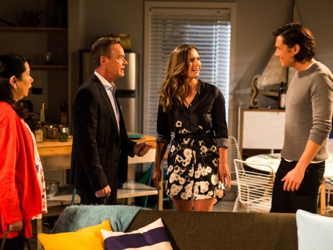 Neighbours spoilers: Paul steps up as a dad to David while defiant Leo still struggles with feelings for sister Amy