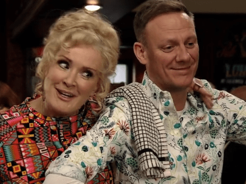 Sean Tully's ultra-smutty 'rim' innuendo on Coronation Street delighted viewers