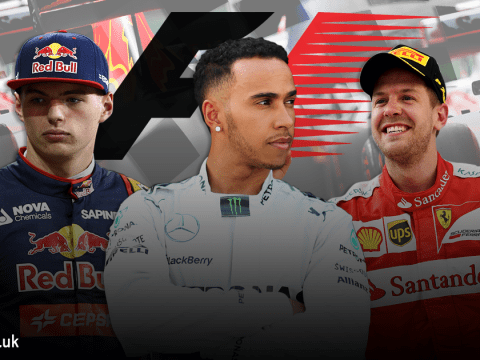 F1 season preview: Can anyone challenge Lewis Hamilton for the 2017 world title?