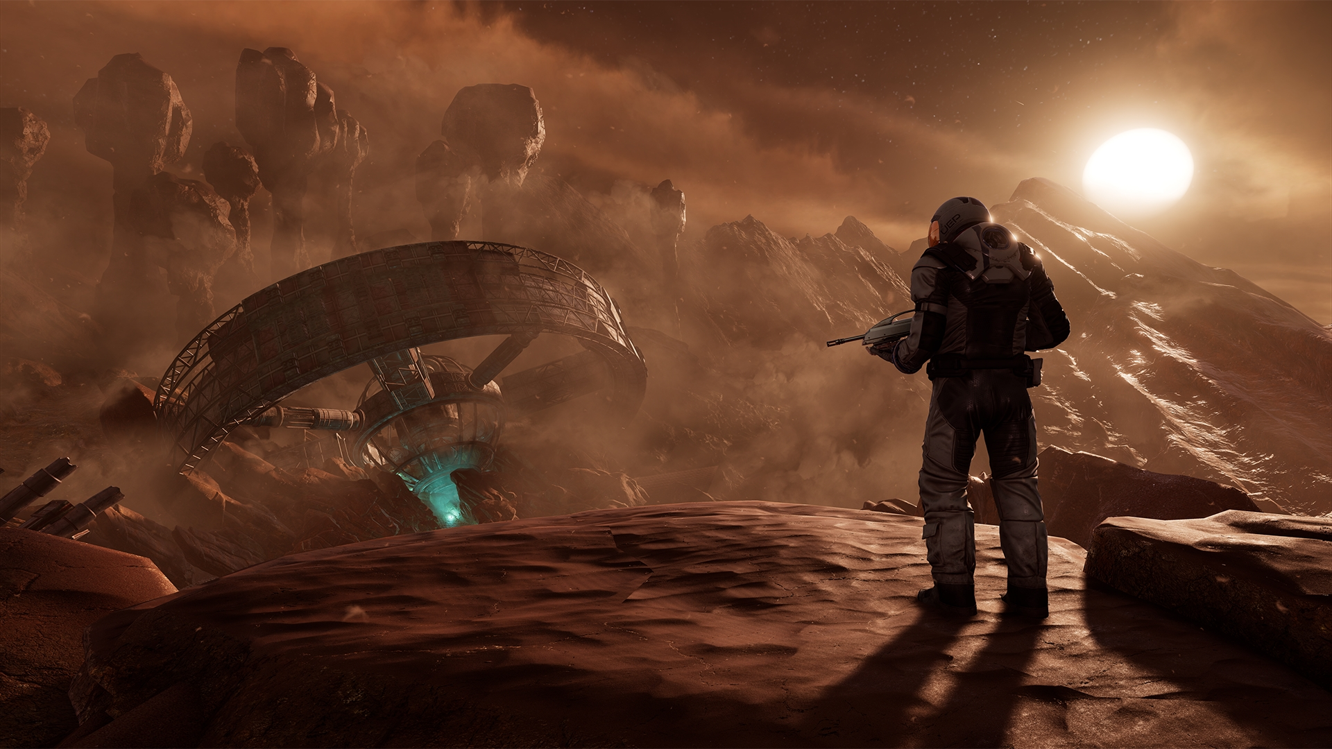 Farpoint - Sony's only major PSVR game for the year