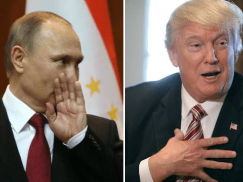 President Trump could be finished by Russia links, says ex-NSA analyst