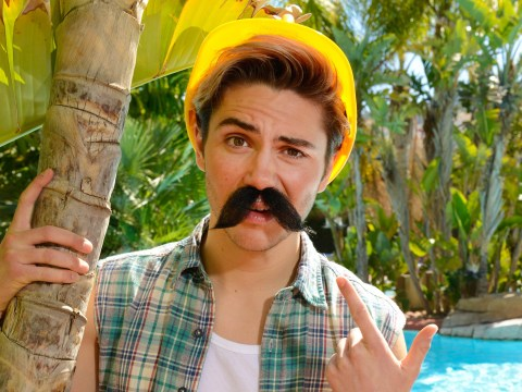 Former Union J star George Shelley to guest star in ITV show Benidorm