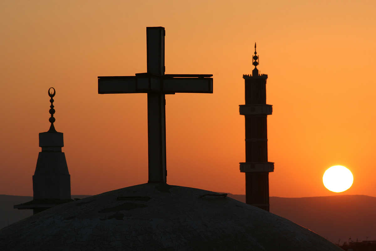 Islam set to overtake Christianity to become most popular religion in the world