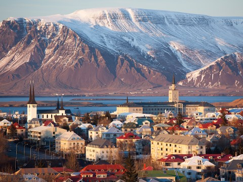 Iceland is going to force all companies to pay men and women equally