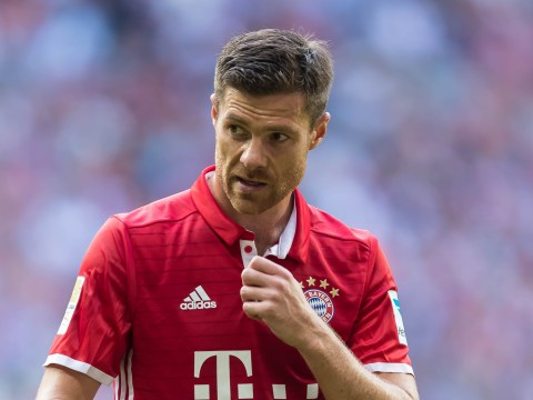 Xabi Alonso wants to avoid Real Madrid and Atletico Madrid in the Champions League