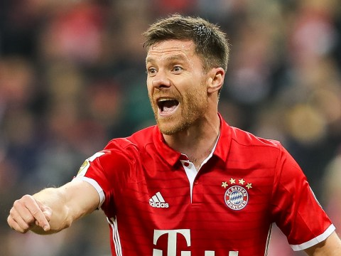 Xabi Alonso to retire at the end of the season