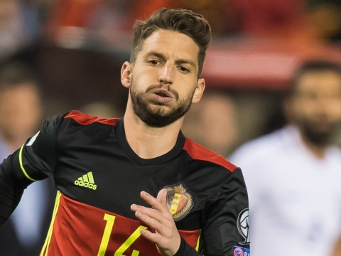 Manchester United offer contract to Napoli forward Dries Mertens