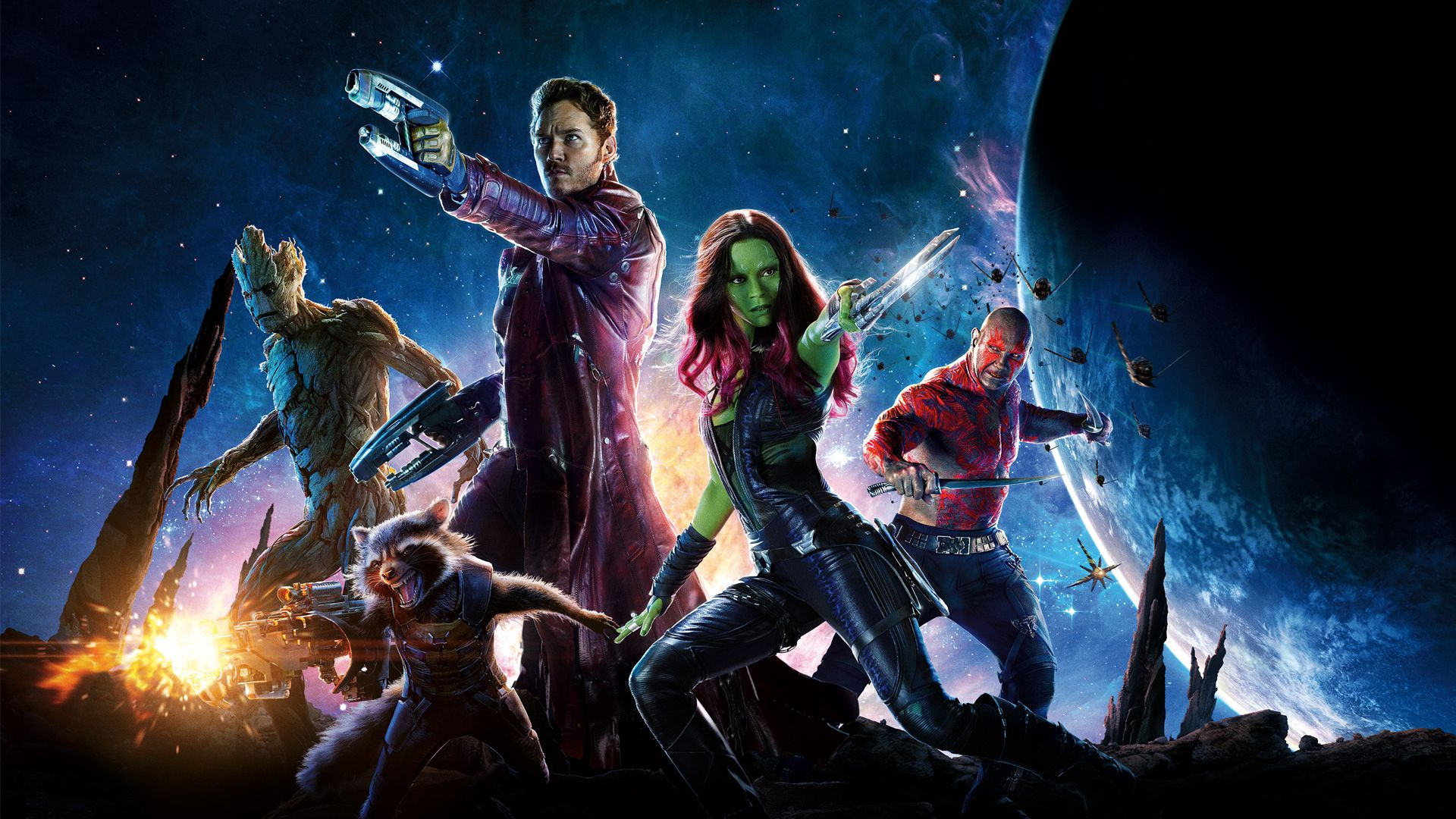 Guardians of the Galaxy 2 UK release date, trailer and cast – everything you need to know
