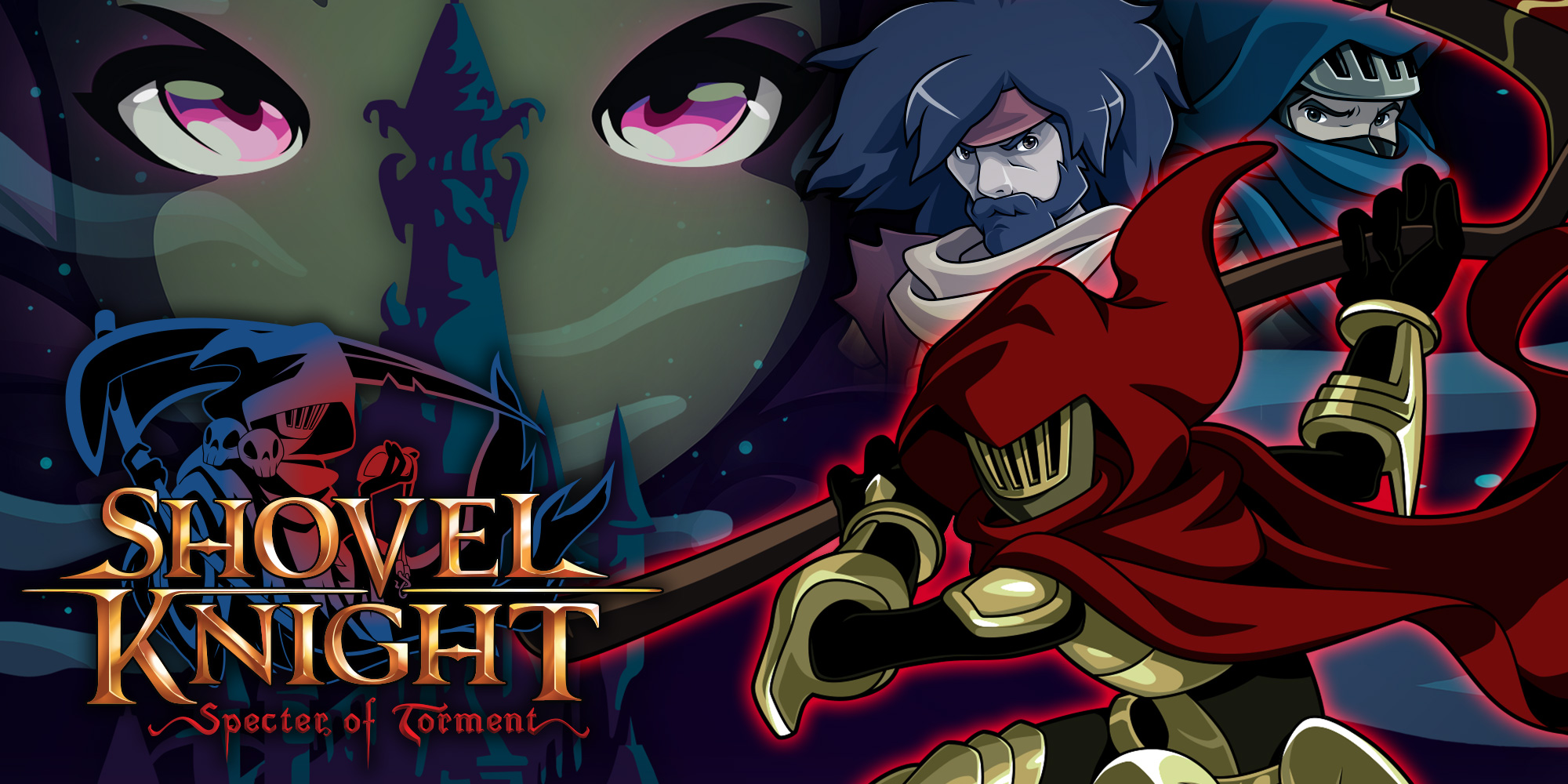 Shovel Knight: Specter Of Torment review – death becomes you