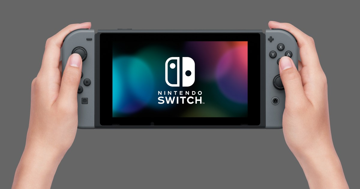 Nintendo Switch hardware review – the not-so final verdict