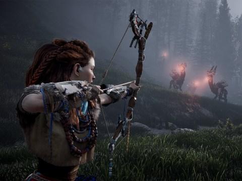 Horizon Zero Dawn: How to take down the toughest machines in the PS4 game
