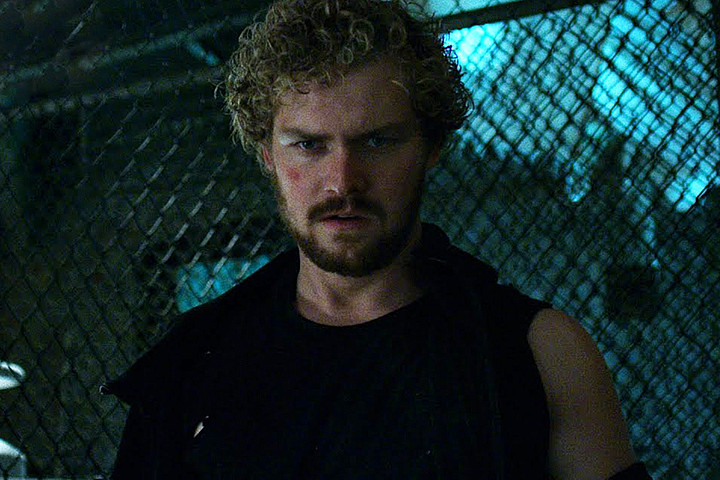 4 Easter eggs and comic book references you missed in Iron Fist episode 1, Snow Gives Way