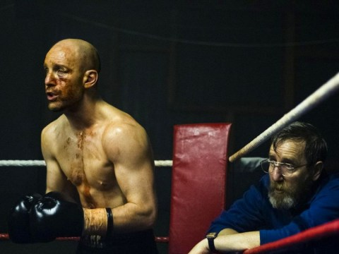 Jawbone review: Intense and intimate tale of redemption through boxing