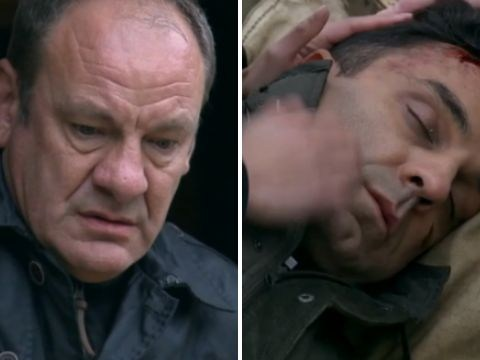 Emmerdale spoilers: Is Rakesh dead as Jimmy King's kidnap revenge gets out of hand?
