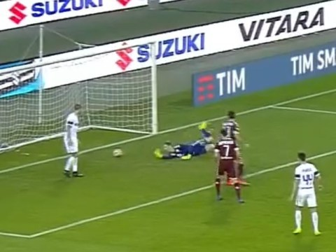 Joe Hart at fault for both goals in shocking Torino performance