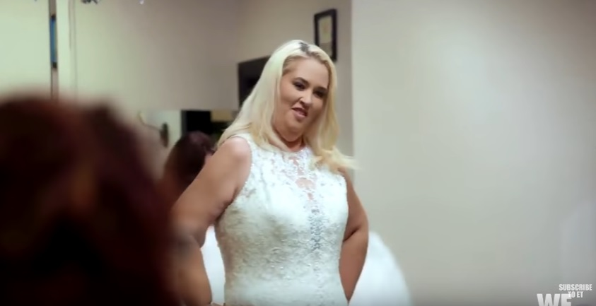 More of Mama June's weight loss is revealed before she clashes with Sugar Bear's new woman