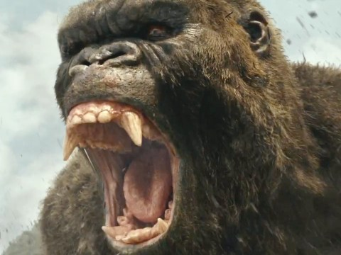 Kong: Skull Island is big, dumb and painfully little fun